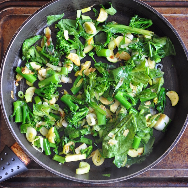 suateed veg with spinach 600px