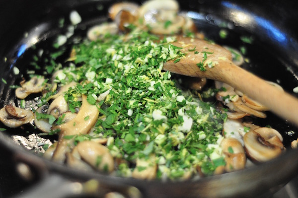 mushrooms with gremolata 1 600px