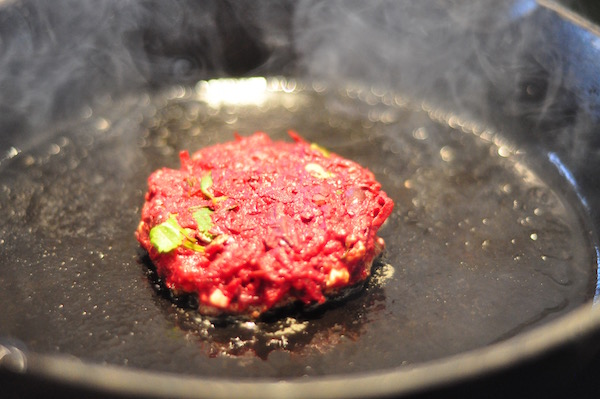 cooking beet burger.jpg