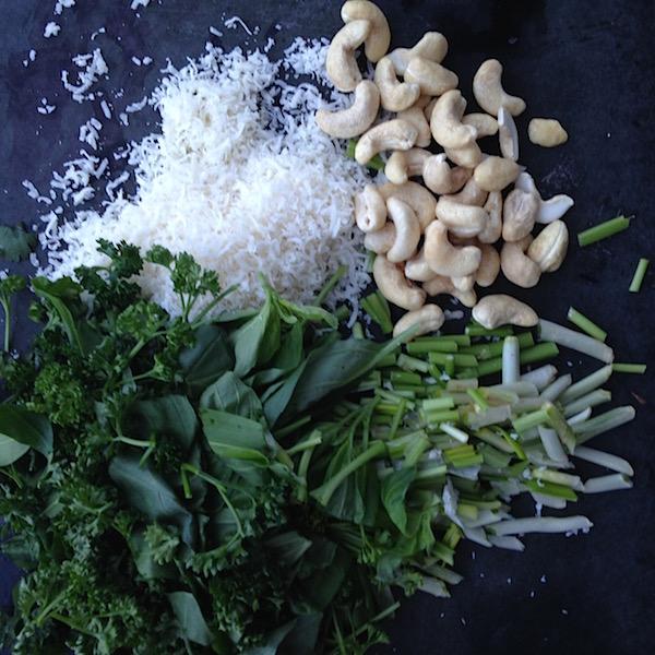 garlic-leaf-pesto-ingredients-600px